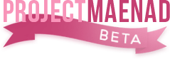 Project Maenad logo